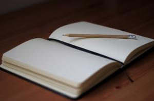 Spiritual Journaling Process