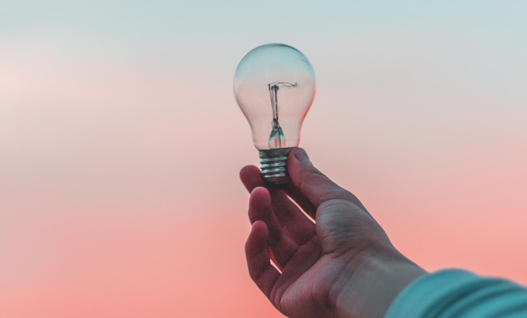 Event image bulb